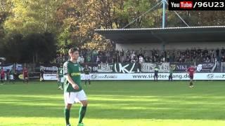 Hannover 96 U23 vs VfB Lübeck