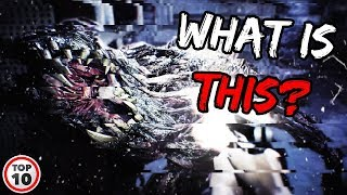 Top 10 Scary Games That Mess With Your Mind