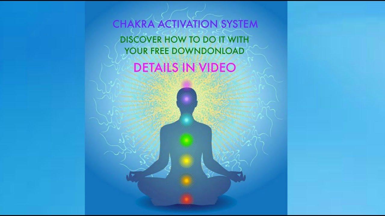 Chakra Meditation Pdf