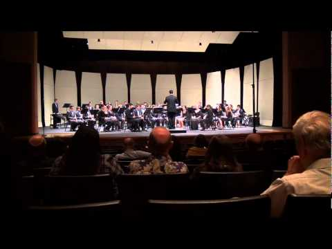 Rancho Bernardo High School Wind Ensemble 2011 Der Traum ...