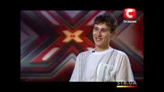 «The X-factor Ukraine» Season 3. Casting in Donetsk. part 3