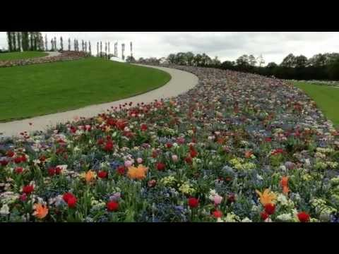 Netherlands: The Floriade in Venlo 2012 - Some impressions