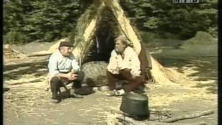 Белото циганче 4 епизода