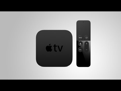 How to setup netflix on apple tv in south africa