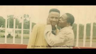 Raimundo Ela Nve - Uno de los Lideres de la Independencia de Guinea Ecuatorial