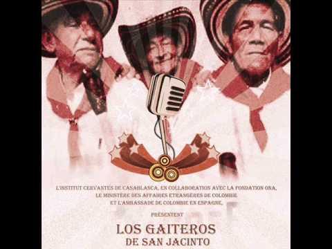 Los Gaiteros de San Jacinto - La Escoba