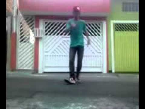 T Souza Free Step Evolution - Impact Dance