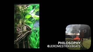 PHILOSOPHY by JEROMESTRIKEBEATS