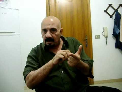موقع بلا حدود الاخباري لقاء مع فلسطينيو العراق في ايطاليا3