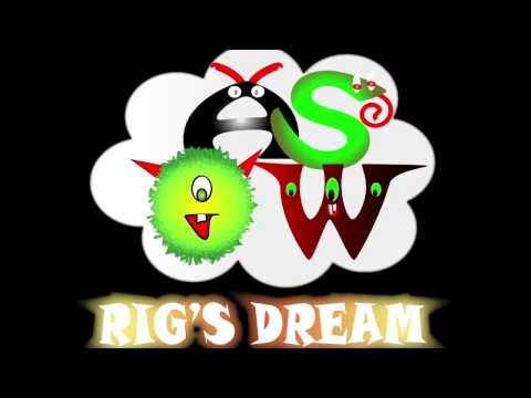 Rig's Dream 3D thumb