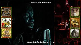 Chris Martin - Look On My Face DUB PLATE (Stretch Sounds)