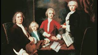 Johann Sebastian Bach (1685 - 1750) Konzert D dur BWV 972