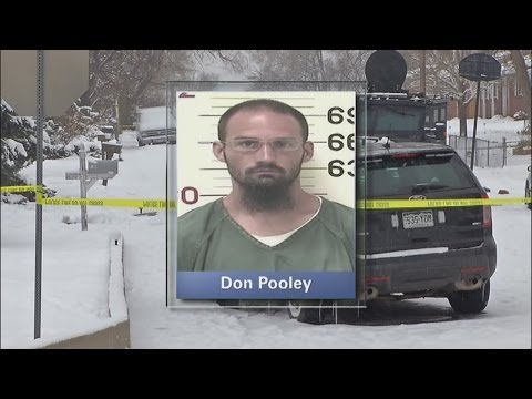 Parole officers had weeks of warnings before absconder Don Pooley took a boy hostage in Arvada