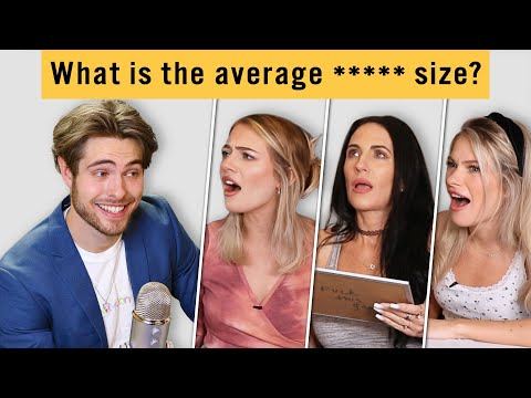 WHO'S THE SMARTEST WOMAN?? (Family Game Night)
