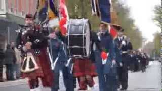 Chatham Kent Remembers