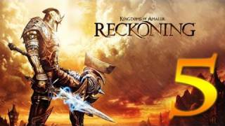 Kingdoms of Amalur Reckoning - Walkthrough Part 5