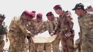 الخلافات حول إدارة الموصل تبدأ قبل استعادتها