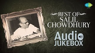 Best Of Salil Chowdhury - Old Hindi Songs - Indian Music Composer - Vol 2