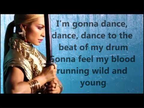 Warrior Lyrics - Havana Brown