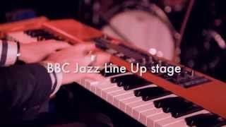 Glasgow Jazz Festival at the Rio Club 2015