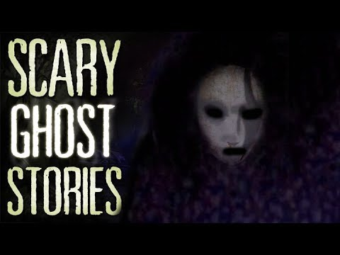 Generational Haunting Stories | 3 True Scary Paranormal Ghost Horror Stories (Vol. 004)