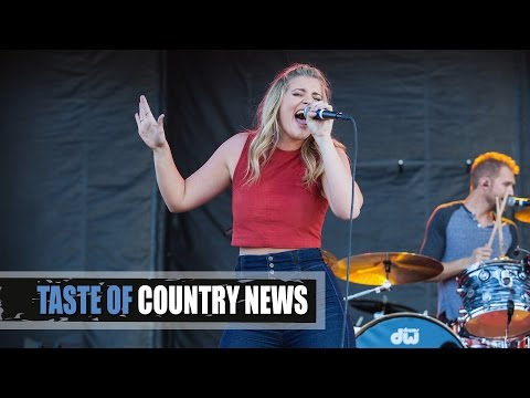 Lauren Alaina's 'Road Less Traveled' Is 'Brutally Honest'