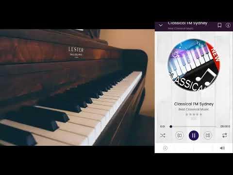 Best Classical Music, Best Classic Fm Radio
