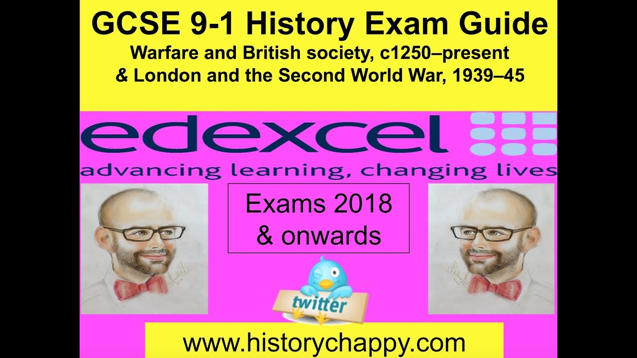 history papers gcse