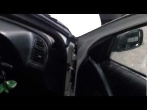 Quitar panel puerta peugeot funnycat tv - Quitar rayones coche facilmente ...