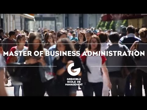 Master of Business Administration (MBA)