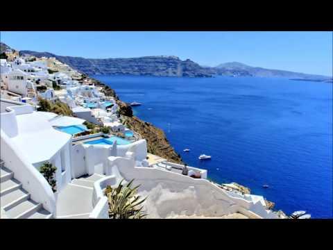 Muzika za opustanje i smirenje - Greek Music, romanticna, Opusti se i uzivaj, HD