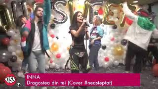 INNA - Dragostea Din Tei (Cover O-Zone)