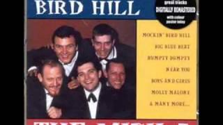 Migil 5  - Mockin` Bird Hill