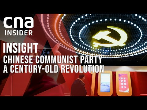 100 Years Of Communist Party In China: What's Next?   Insight   CNA Documentary