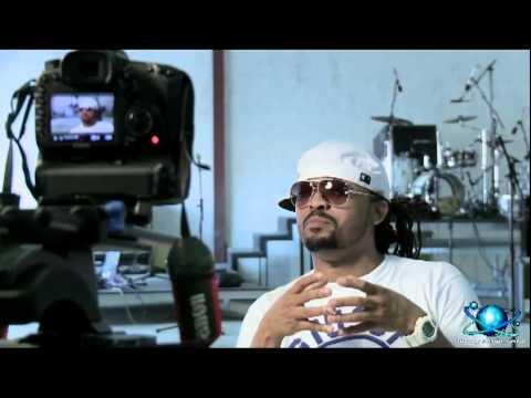 Machel Montano & Destra Interview Powered By Carnival.net
