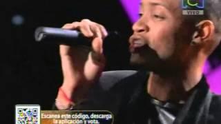 Colombia tiene talento LEVI CASH  gala en vivo 15 de julio