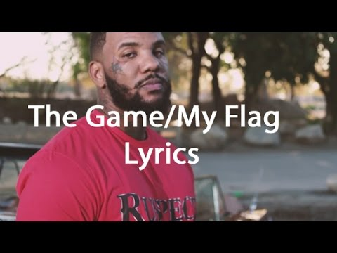 My Flag/Da Homies Lyrics