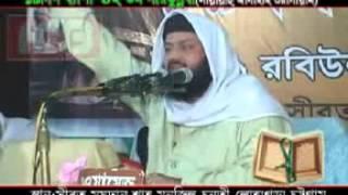 Bangla waz enayetullah abbasi surah ikhlas