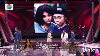 Download lagu Bintang Kehidupan Nike Ardila by Melly feat Rara MP3
