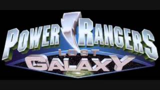 Power Rangers Lost Galaxy Theme Song