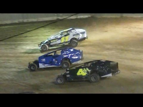 Sportsman Feature | Old Bradford Speedway | 9-11-16