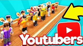 Team Turtle Is Unbeatable Youtuber Roblox Survivor - Crew And Friends Roblox Survivor Youtube