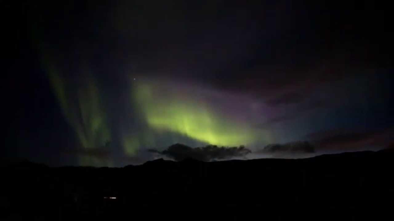 Polar Lichter