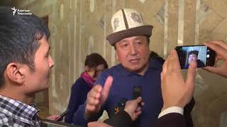 Жээнбеков: Мы никогда не повторим судьбу Бакиева