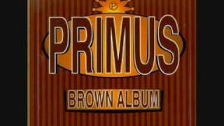Primus - The Chatising Of the Renegade