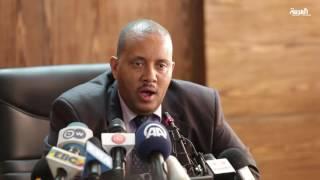 مصر تنفي التدخل في شؤون أثيوبيا