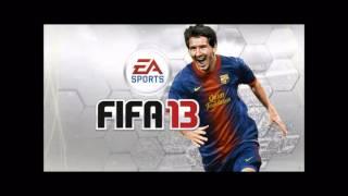 Soundtrack FIFA 13 musicas do jogo