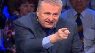 Жириновский  Надо было уничтожить Германию и Польшу 25.06.2015