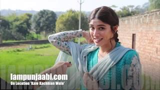 Sapna Pabbi Interview | Kale Kachhian Wale | New Punjabi Movies, Trailers, News