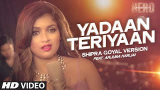 Yadaan Teriyaan Video Song | Hero (2015)